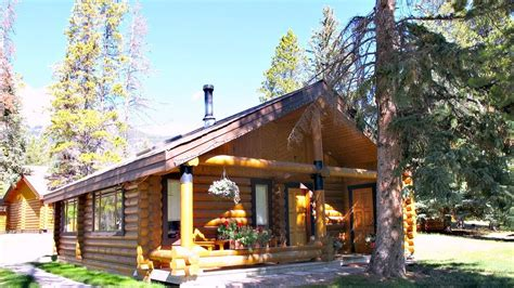 Small Lake House Plans log cabins in the canadian rockies youtube