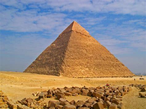 imagenes piramides egipcias las piramides de egipto kefren sobrehistoria com