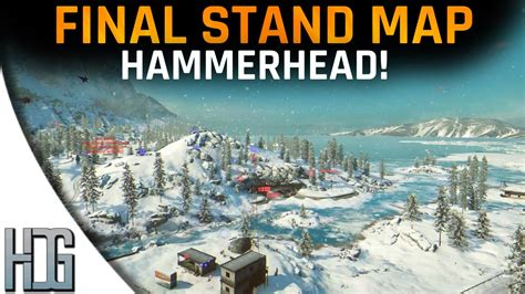 all about bf4 stand battlefield 4 hammerhead bf4 stand map gameplay battlefield 4