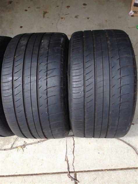 Tire Rack Michelin by Michelin Pilot Sport Ps2 911 Sizes 235 35 19 305 30