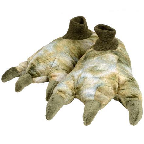 mens dinosaur slippers cosy fluffy boys dinosaur quot dino mite