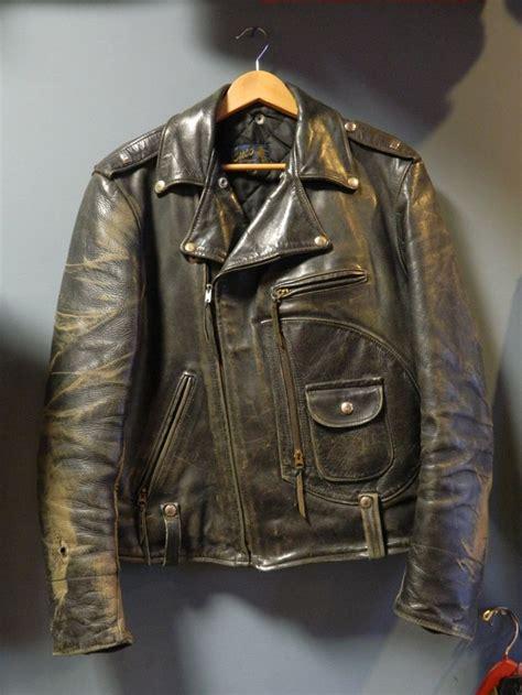 leather biker gear 582 best menswear leather images on pinterest