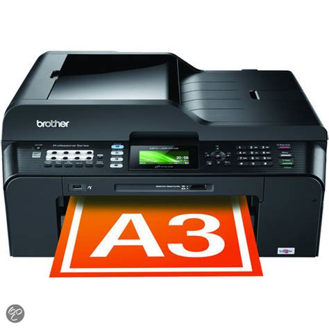 Printer A3 Merk bol mfc j6510dw all in one a3 printer