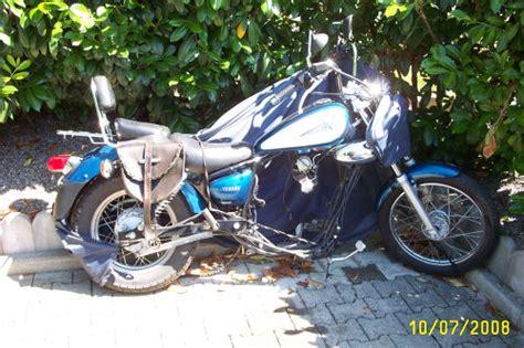 Motorrad Verkaufen Im Auftrag by Yamaha Virago Vx 125 H Defekt Biete Motorrad