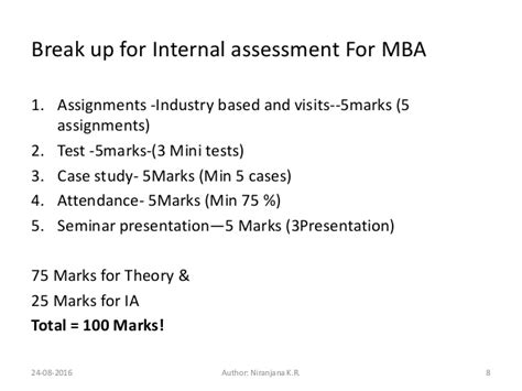 Mba Concepts by Mba Om 01 Basic Concepts