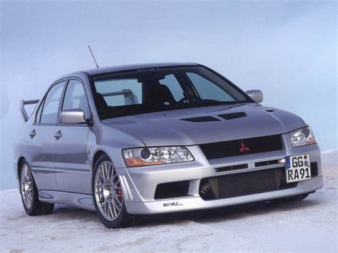 mitsubishi car 2001 2001 mitsubishi lancer evolution pictures cargurus