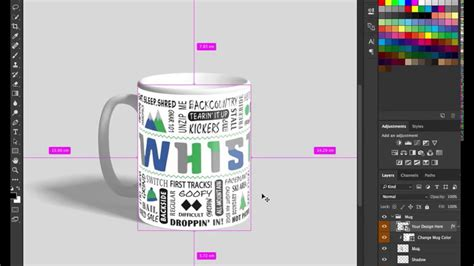 design mug photoshop coffee mug mockup psd photoshop free mug design for a