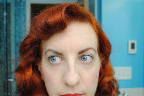 natural redhead eyebrows my new trick to transforming naturally dark eyebrows to