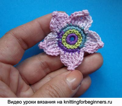 knitting for beginners ru начинаем вязать видео уроки вязания 187 маленький да