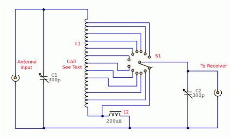 antenna tuning unit via medium wave eeweb community