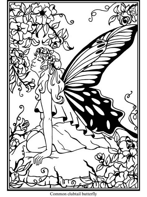 dover coloring pages free az coloring pages