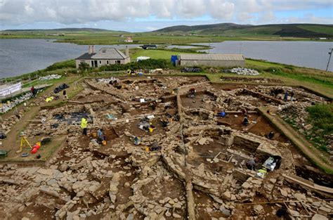 Center Islands For Kitchen neolithic europe s remote heart archaeology magazine
