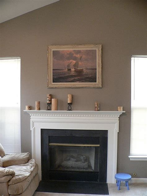 shenandoah taupe bm bedroom taupe walls mantles and colour