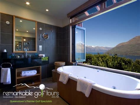 queenstown appartments queenstown accommodations remarkable golf tours