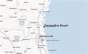 fernandina florida map fernandina location guide