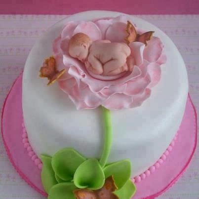 stylish eve baby quot thumbelina quot baby shower cake from stylish eve fun