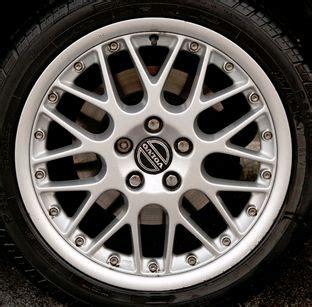 volvo oem    aluminum alloy wheel propus rim  genuine volvo wheels