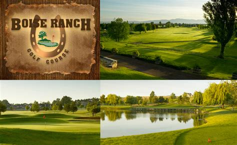 Idaho Statesman: $31 for 2 18 Hole Rounds Monday   Wednesday