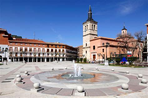 Fotos Antiguas Torrejon De Ardoz | plaza mayor 183 torrej 243 n de ardoz granilouro