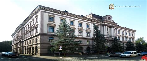 Mba Universities In Ukraine by Ivano Frankivsk National Abroad Advice