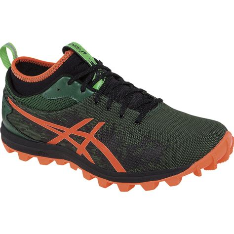 running shoes trail asics gel fujirunnegade trail running shoe s