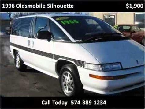 manual repair autos 1996 oldsmobile silhouette security system 1995 oldsmobile silhouette problems online manuals and repair information