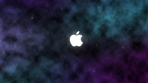 apple wallpaper night sky uhd 4k apple logo night sky background 142