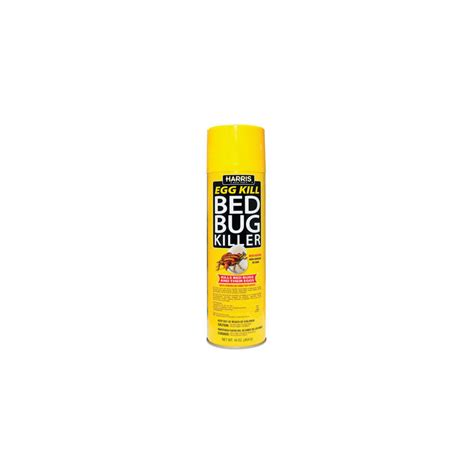 kill bed bugs spray egg kill bed bug killer aerosol 16 oz no egg 16