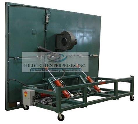 table top hydraulic hydraulic tilt top glass cutting table hilditch enterprises