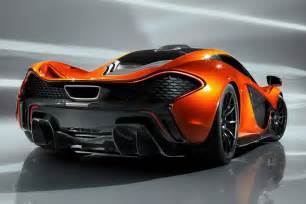 best looking new cars maclaren