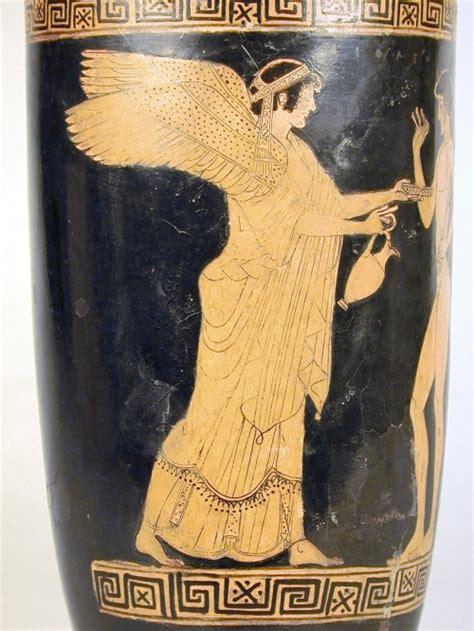 vasi a figure rosse i vasi della collezione greca museo percorsi i vasi