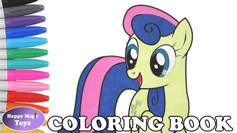 my little pony bon bon coloring pages mlp bon bon coloring book pages my little pony sweetie