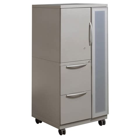 haworth cabinets haworth premise used left wardrobe storage cabinet silver