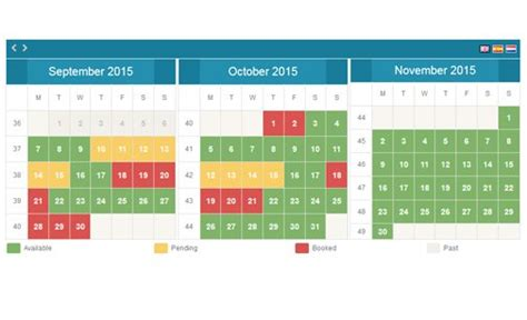 availability calendar template access calendar templates calendar template 2016