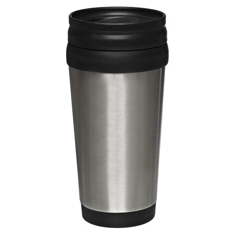 travel mug wilko stainless steel travel mug at wilko com