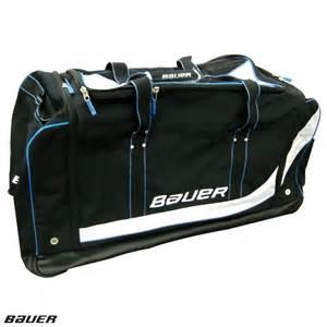 Backyard Water Wheel Bauer Premium Wheeled Bag Large
