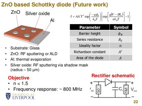 how a schottky diode works how schottky diode works 28 images 1000 images about bruckewell technology on logos models