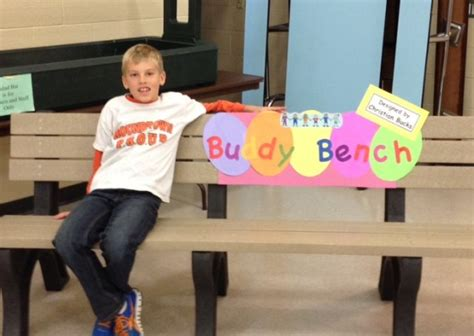 the buddy bench christian s buddy bench the official sitechristian s buddy bench