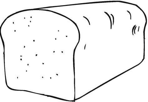 coloring pages of fish and bread loaves and fishes colouring clipart best