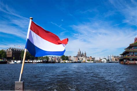 netherlands colors ideation to realization how banks are harnessing