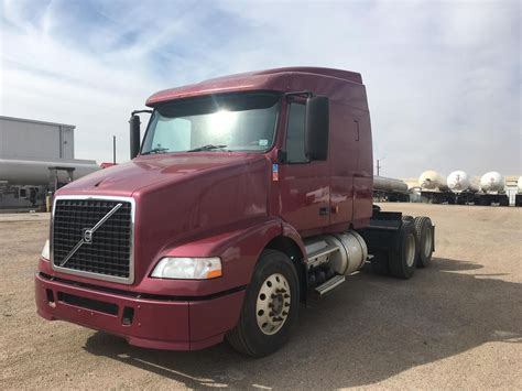 volvo vnmt  texas  sale  trucks  buysellsearch