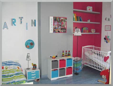 decoration pour chambre mixte visuel 4