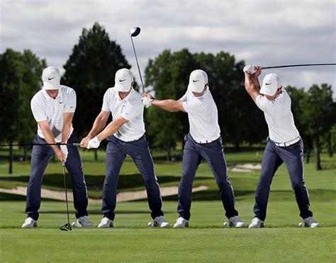 paul casey swing swing sequence paul casey new zealand golf digest