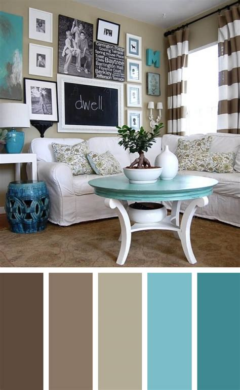 home colors interior ideas 25 best choice color scheme ideas for your home