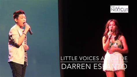 Forevers Not Enough Essay by Forevers Not Enough Geronimo Cover By Darren Espanto The Voice Philippines
