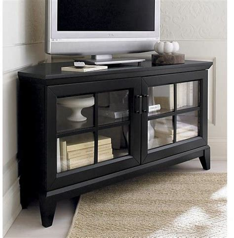 corner media cabinet best 25 corner media cabinet ideas on small
