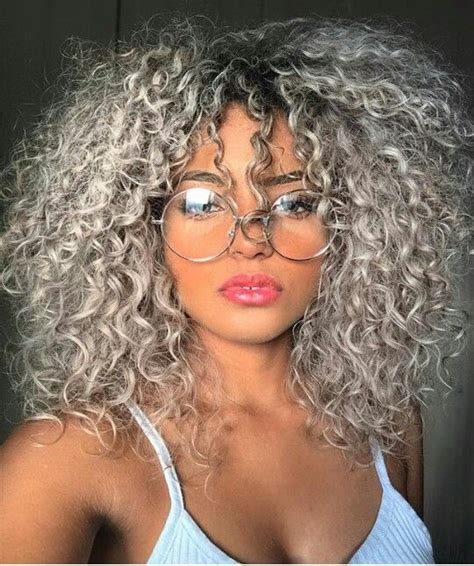 best hair color for curly hair best 25 highlights curly hair ideas on curly