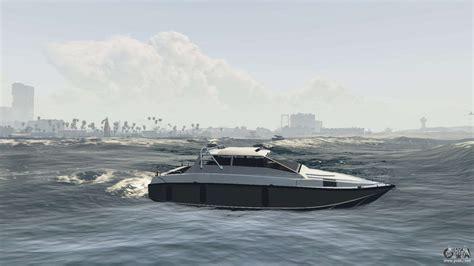 types of boats in gta 5 improved boat suntrap for gta 5
