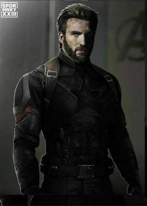 nomad marvel how cap will look as nomad marvel capt