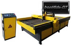 ironhide cnc plasma cutting table arcbro cnc cutting machine